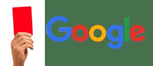 Pénalités Google : quels risques pour le référencement naturel ?