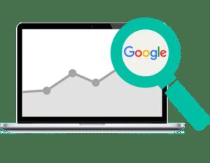 Le SEO est la 1ère source de trafic d′un site web