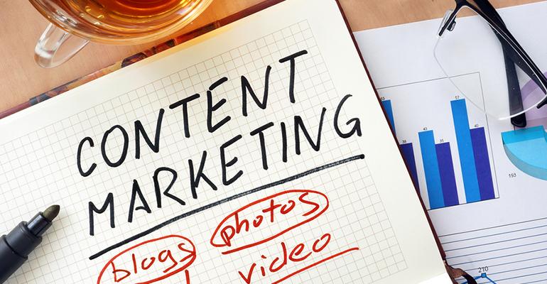 Un audit de contenu est au coeur de la stratégie du content marketing