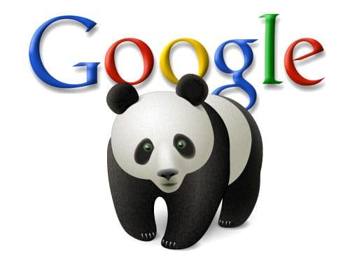 l′algorithme Panda de Google veille sur la qualité de vos contenus
