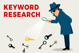 La recherche de mots-clés en SEO