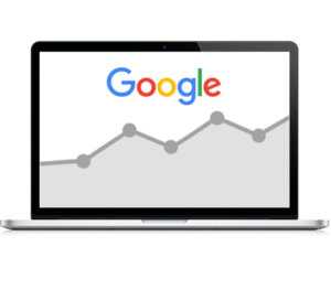 Augmentation du trafic naturel dans Google suite à un audit SEO