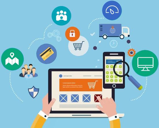 Conseils d'optimisation SEO d'un site E-commerce